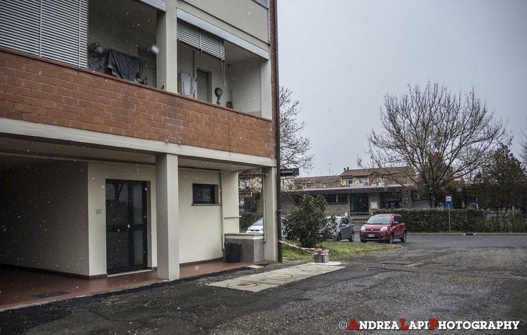 Appartamenti viale Resistenza Borgo 1