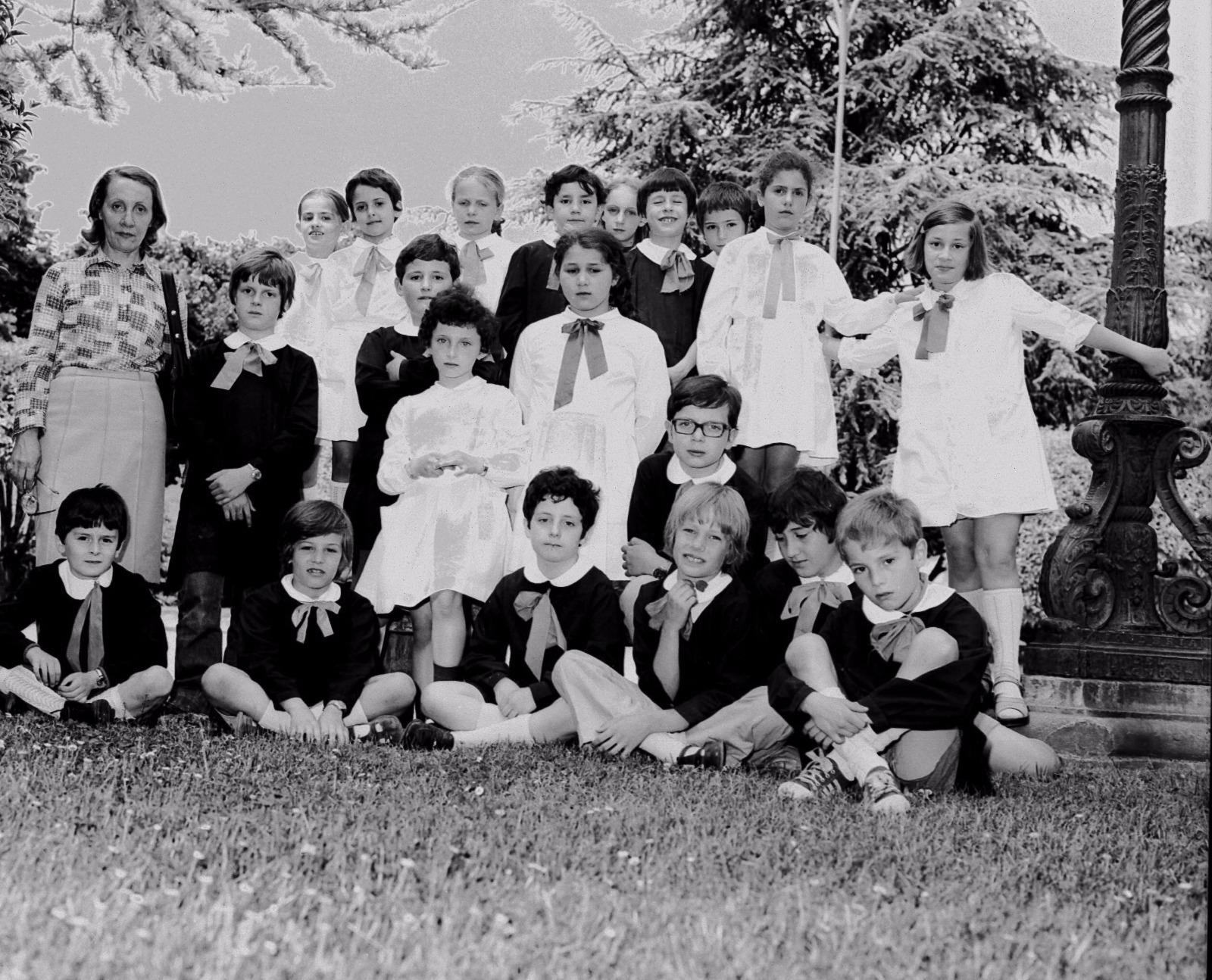 classe nati 1964