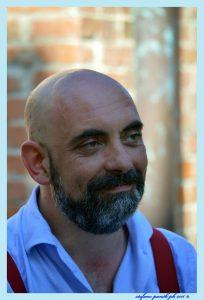Stefano Santarelli, nuovo direttore del Gal Start