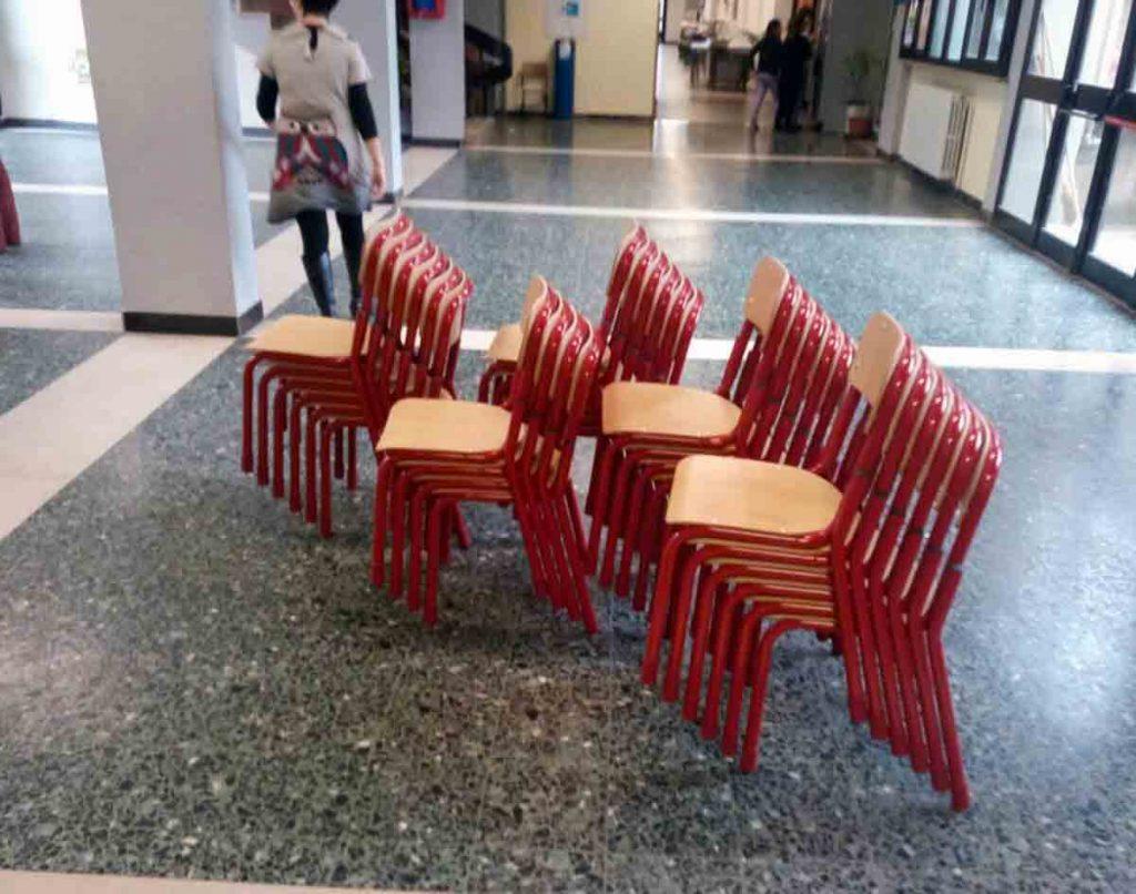 Sedie-scuola-