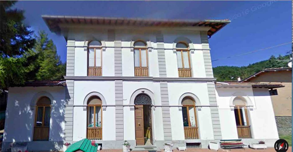 Asilo-San-Francesco Palazzuolo - 1