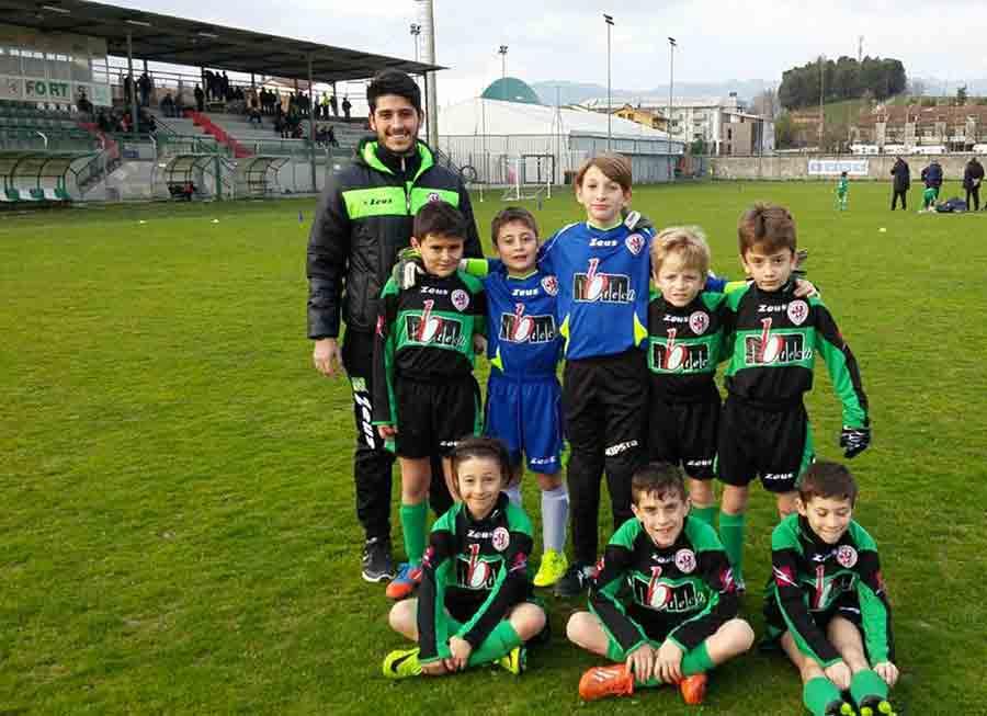 Fortis-Juventus-