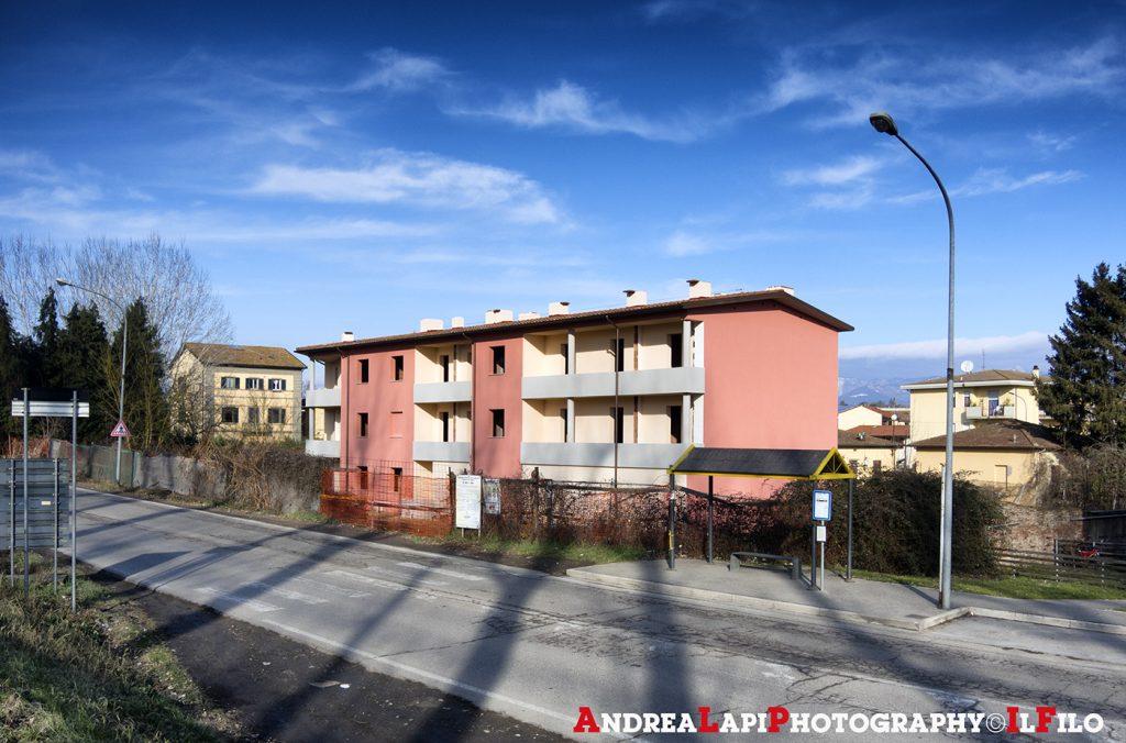 case ex macelli borgo san lorenzo - 01