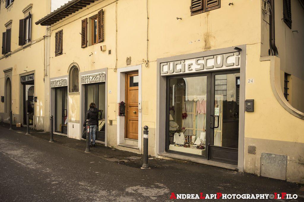 Cuci e Scuci Borgo San Lorenzo 1