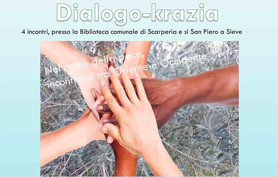 Dialogo-krazia