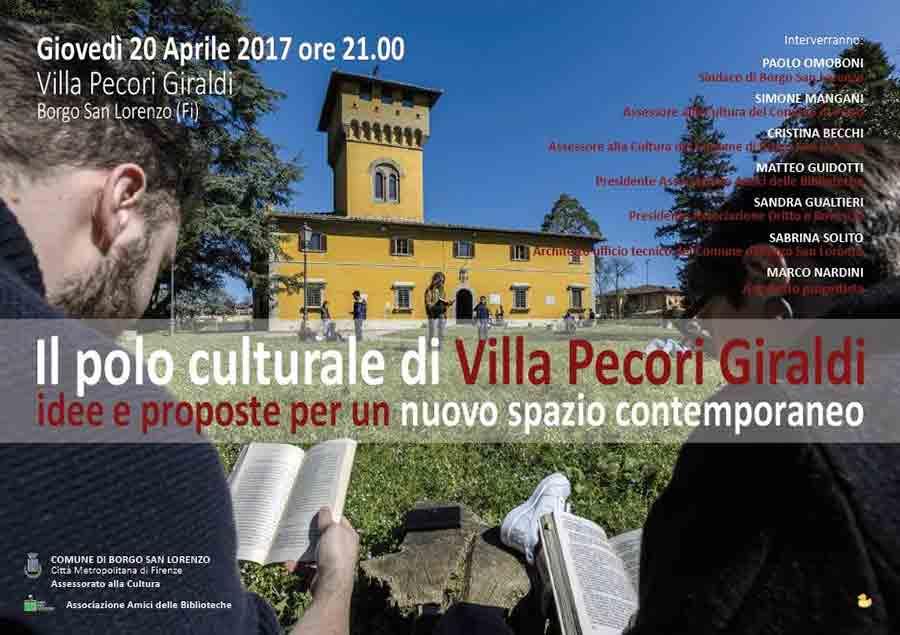 Il-polo-culturale-di-Villa-Pecori-