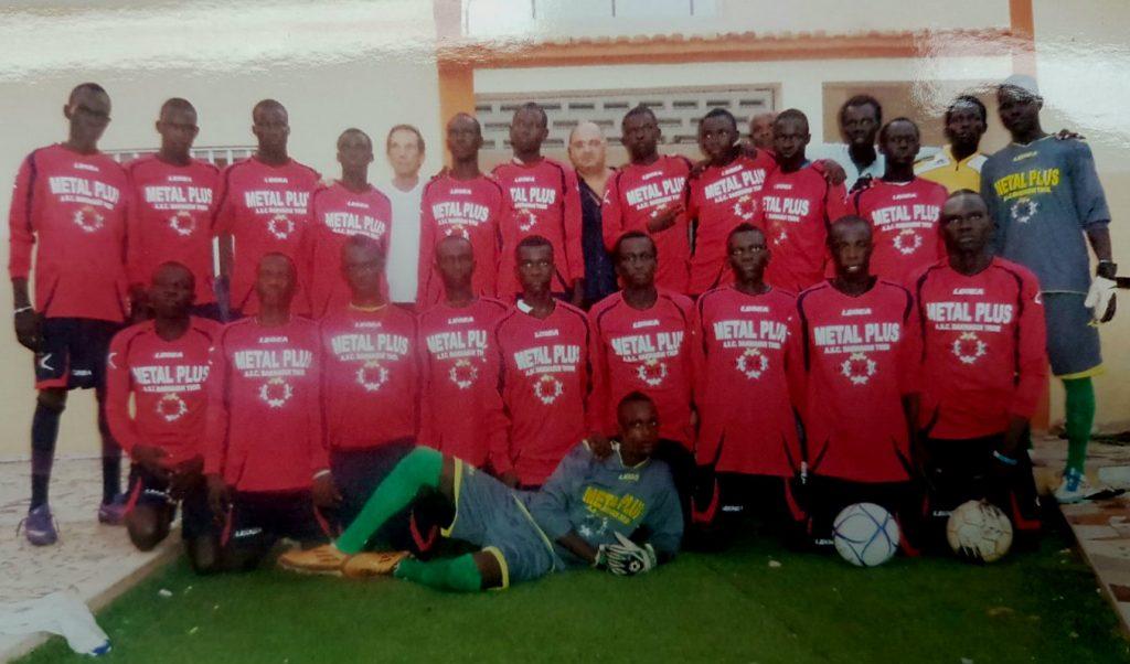 Metal Plus Senegal