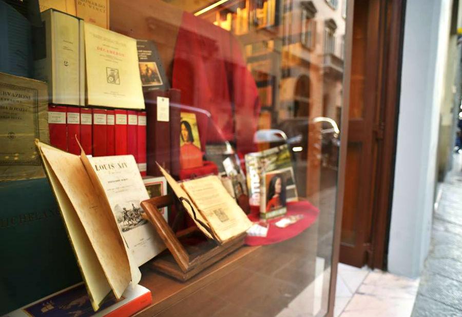 libreria il magnifico 2