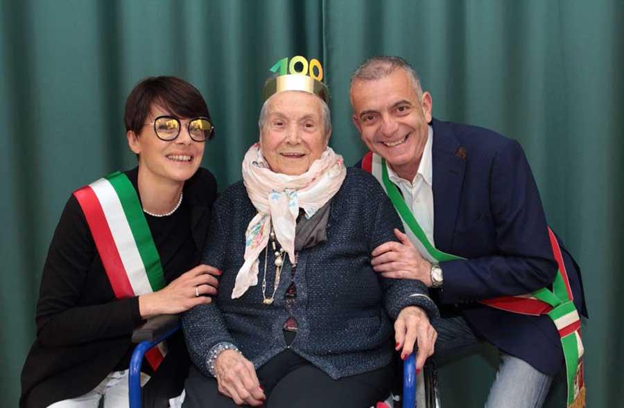 100-anni-leda-mugnaini-firenzuola-3