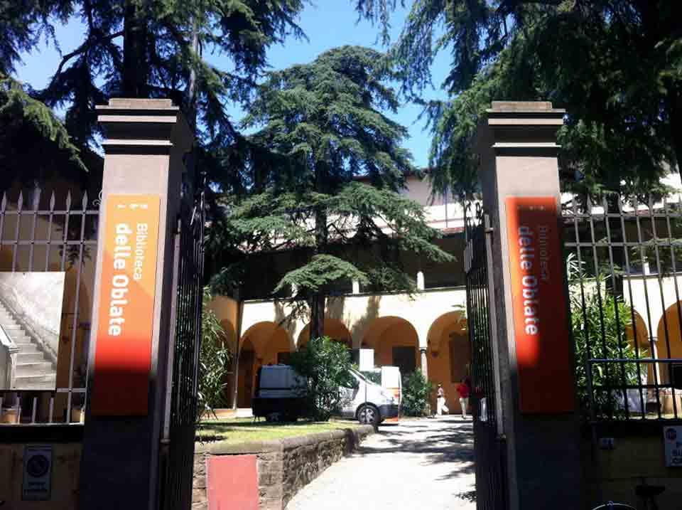 Biblioteca-delle-Oblate-Firenze-
