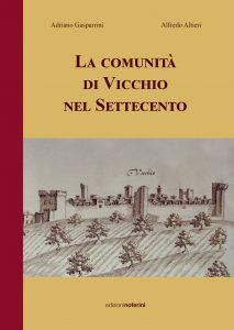 Copertina_Libro Vicchio nel 700_ok