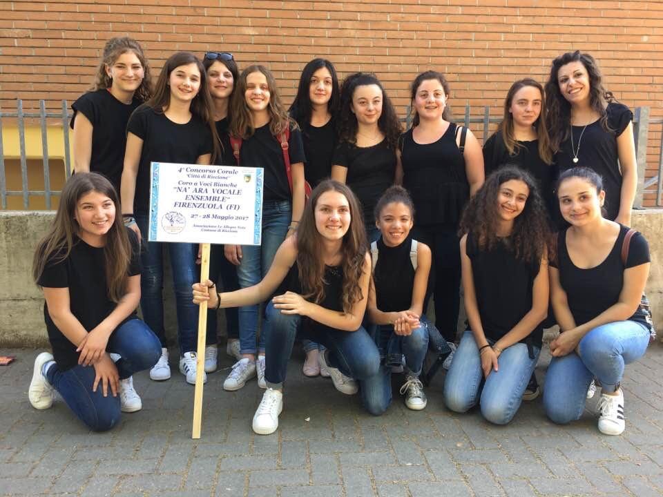 Scuola di musica Firenzuola 1
