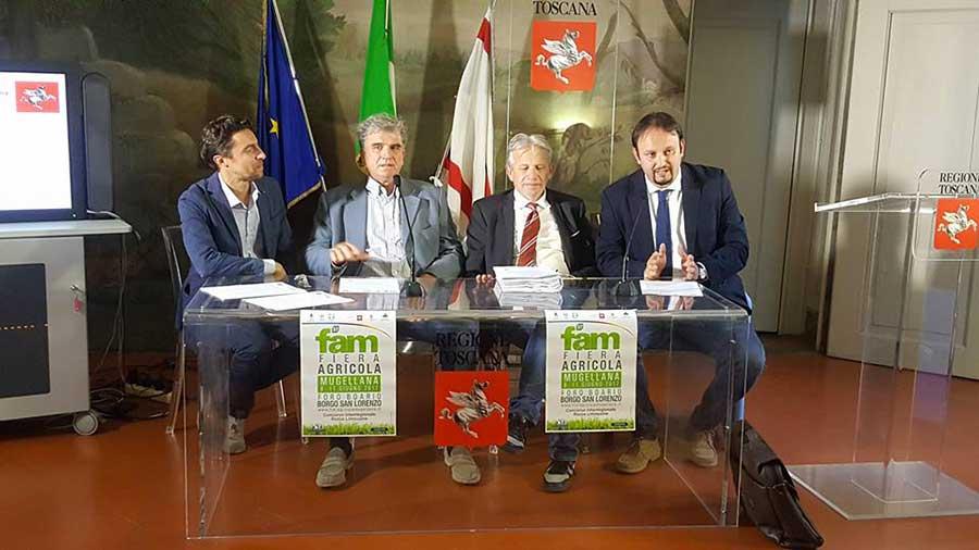 presentazione-2017-regione-toscana-fiera-agricola-mugellana-nocentini-remaschi-Omoboni-paoli