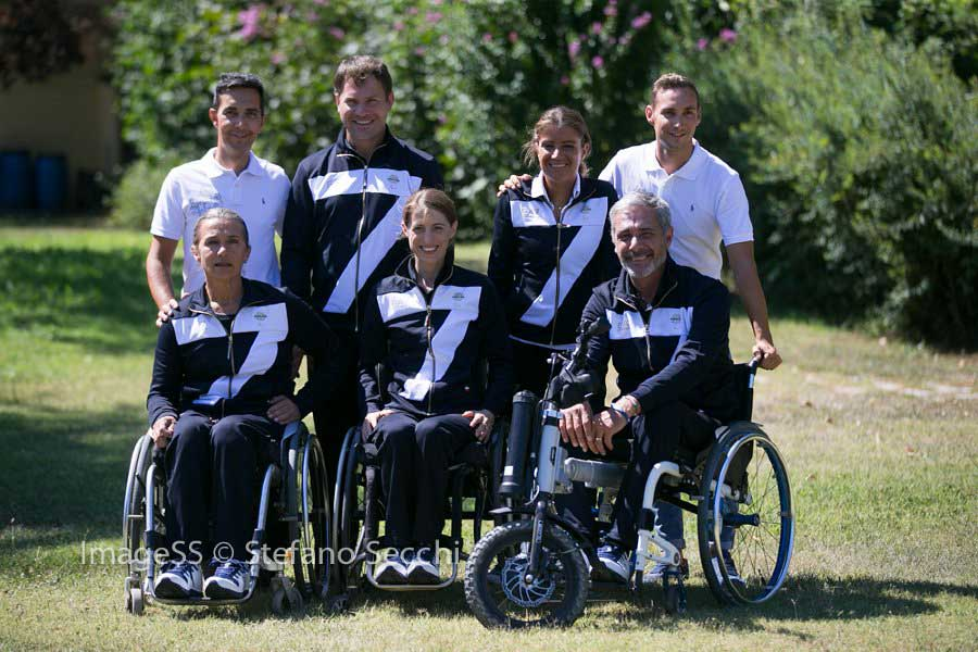 team-italiano-paradressage-centro-ippico-Torelli
