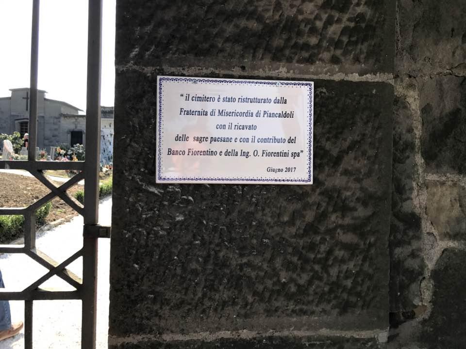Cimitero Piancaldoli 2