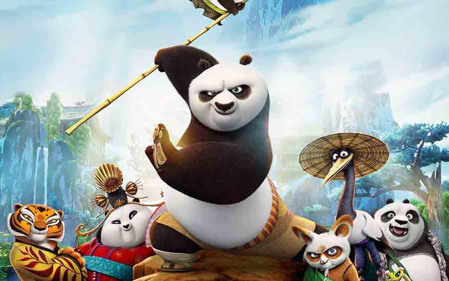 Kund-Fu-Panda