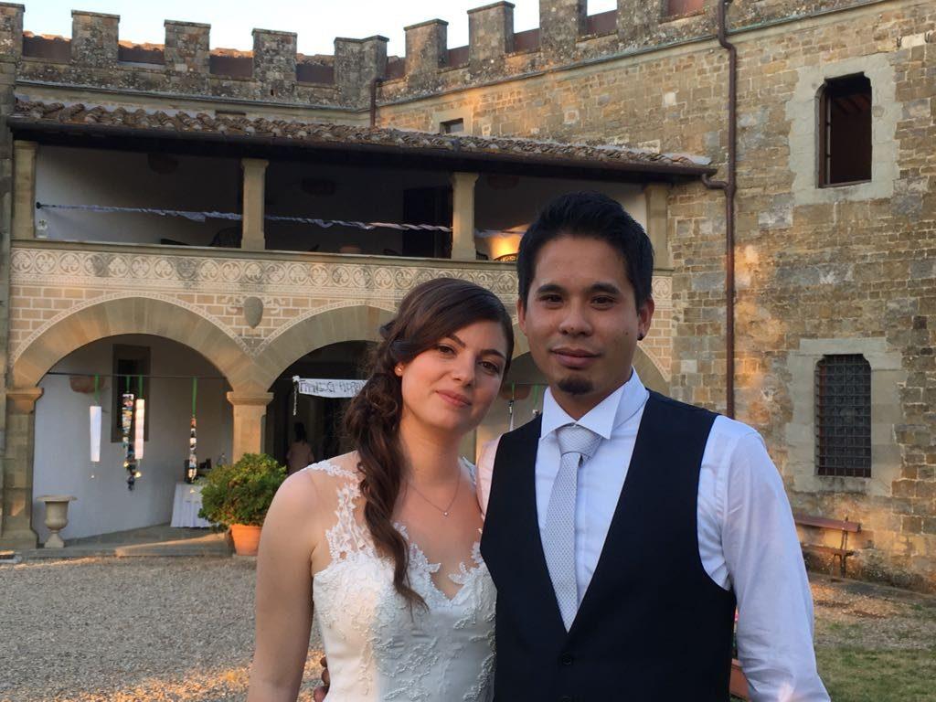 Matrimonio Viet 2