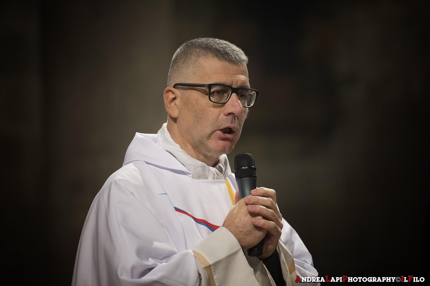 Don Maurizio Tagliaferri