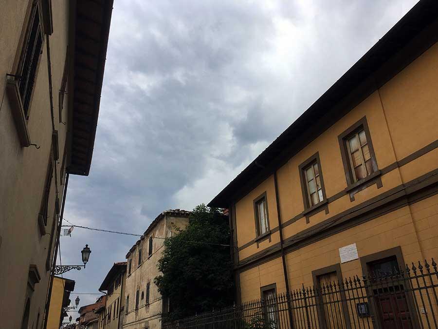 temporale-pioggia-borgo-estate