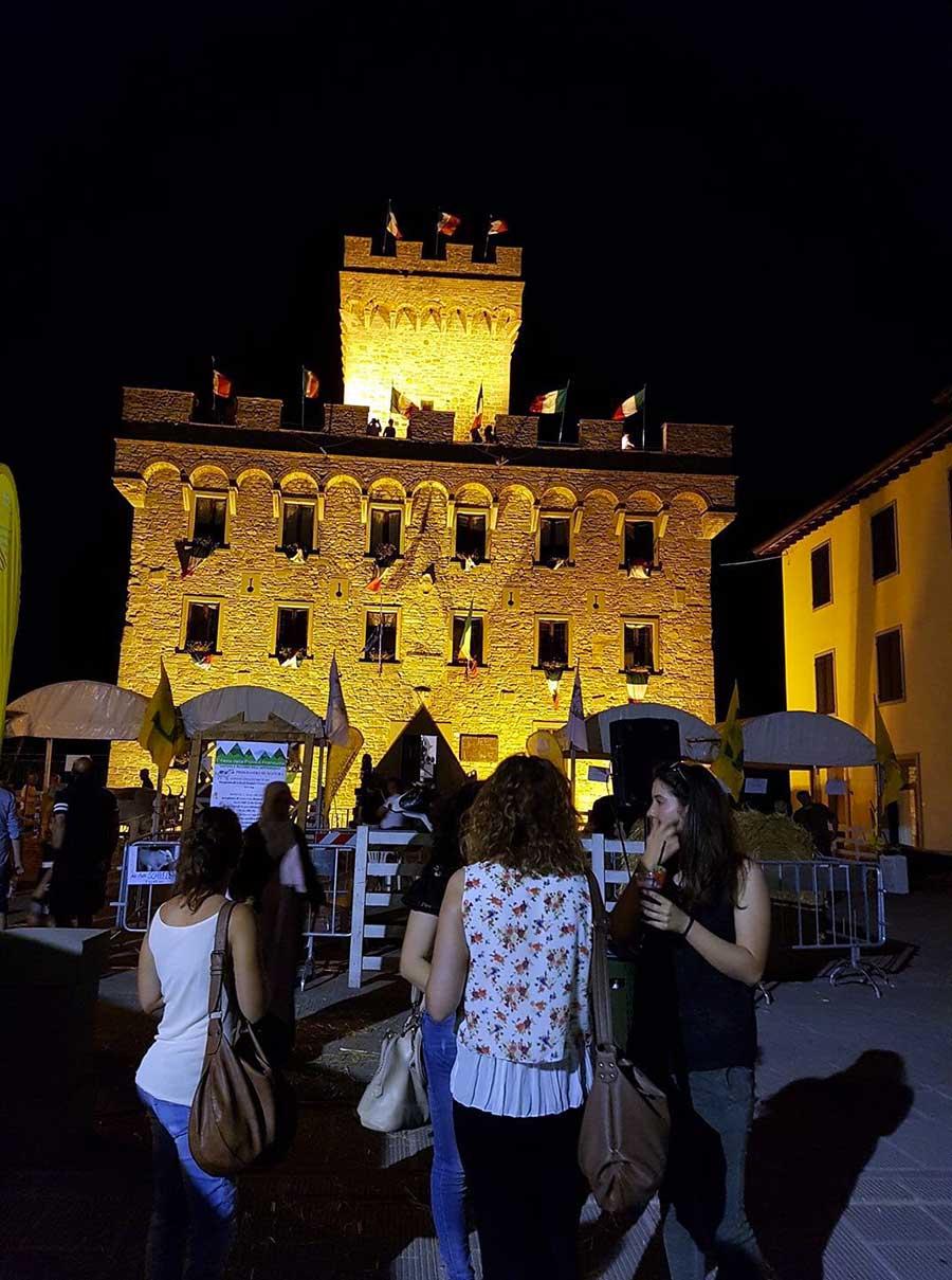 """1° Festa della ProLoco di Firenzuola """"Sapori e ricordi dell'Appennino"""""""