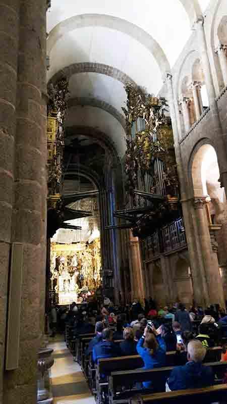 Cattedrale-Santiago-Compostela