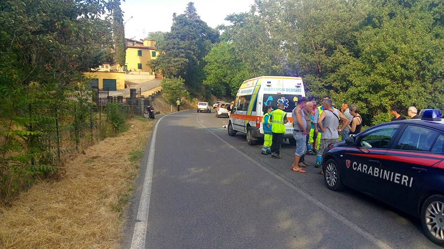 incidente-mortale-lug-2017-dicomano
