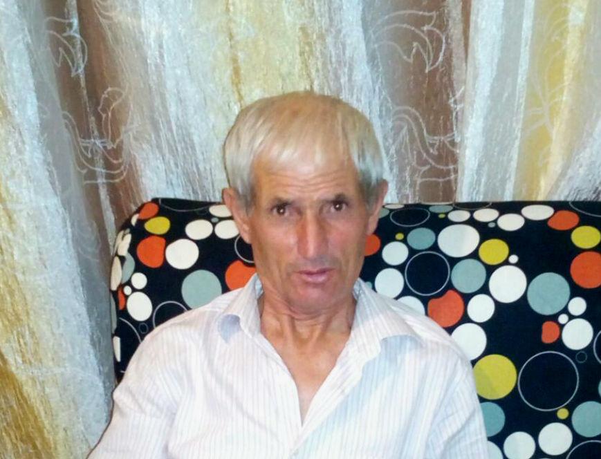 uomo anziano scomparso san piero a sieve 2017 1