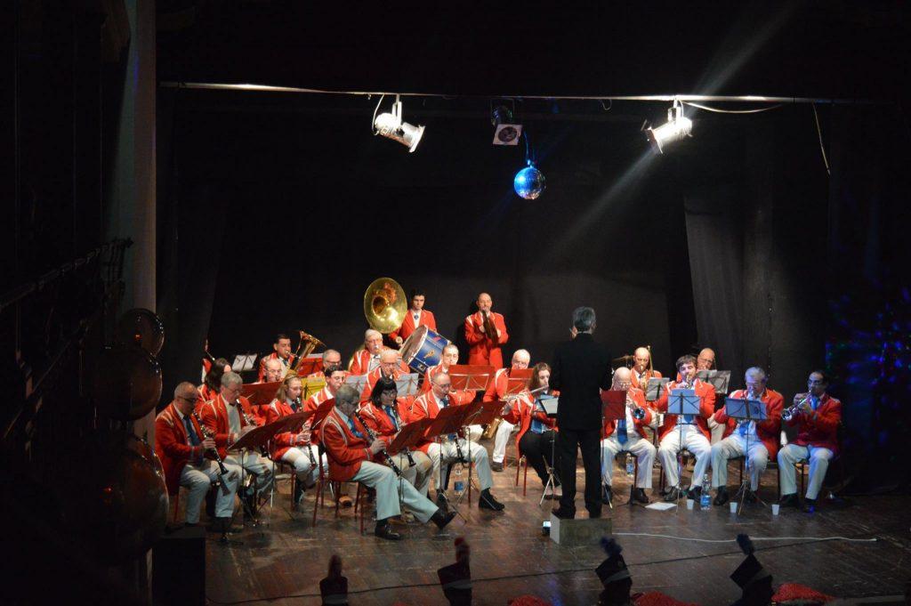 vicchio folk band