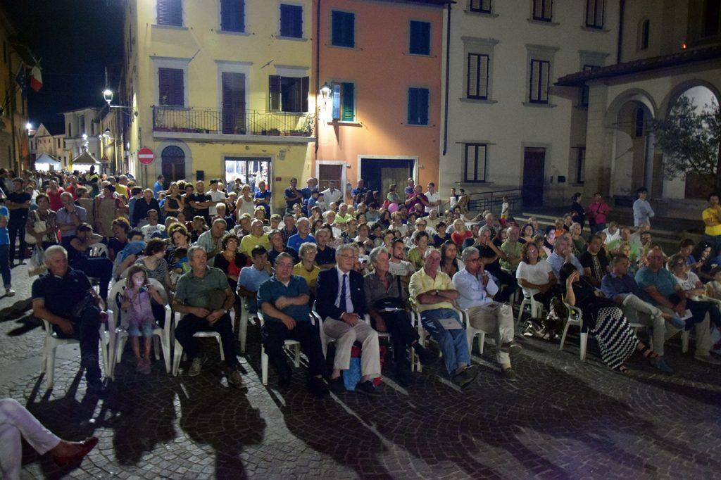 Coldiretti Fiera Calda Vicchio 2017