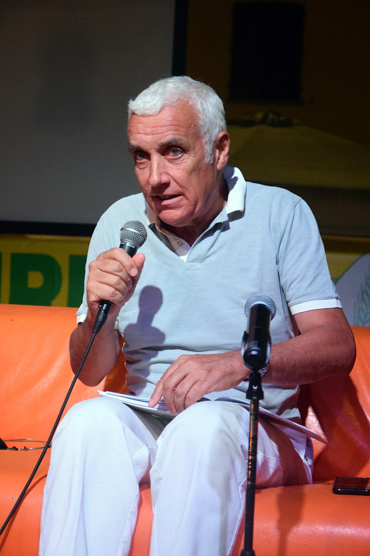 Renzo Bartoloni Accademia della Cucina