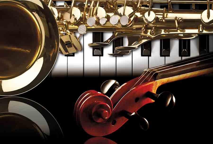 Musica-strumenti