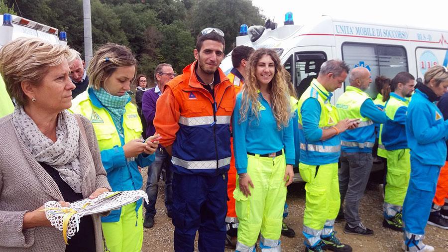 dicomano-nuova-ambulanza-misericordia-settembre-2017-3