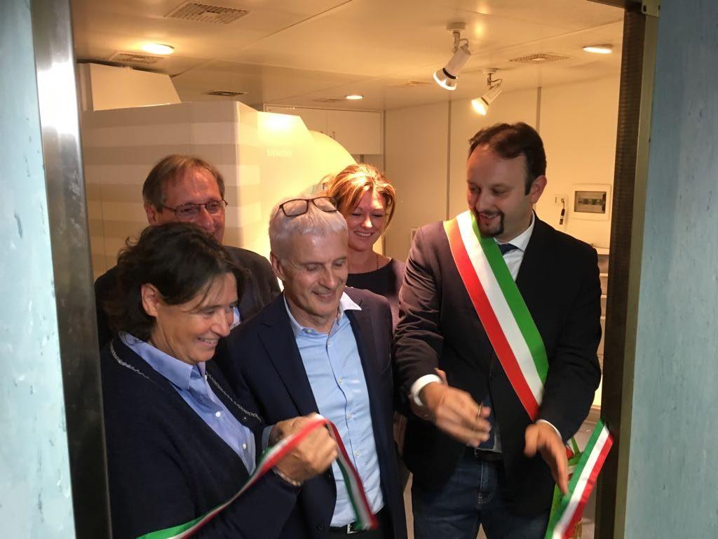 inaugurazione risonanza Borgo 1