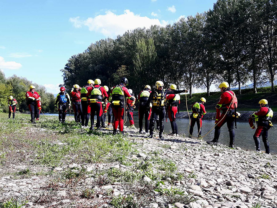 protezione-civile-corso-soccorso-fluviale-Sieve-2017-1