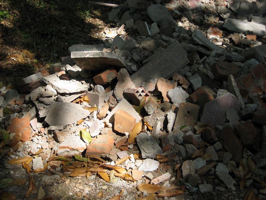 rifiuti-san-cresci-materiale-edile-2017