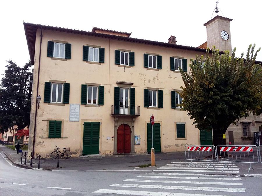 Asilo-Suore-Serve-di-Maria-Barberino