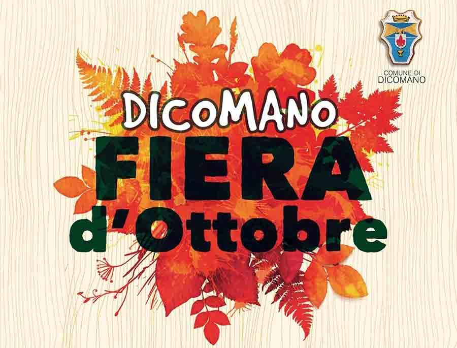 Fiera-ottobre-Dicomano