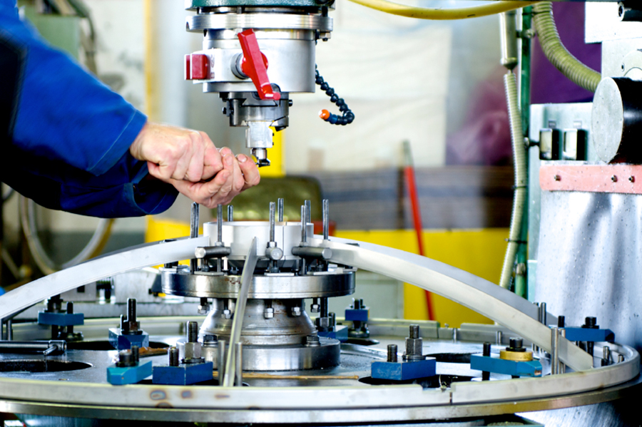 Metalmeccanica-
