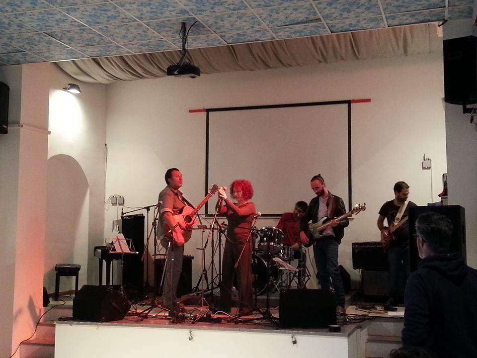 Open Day scuola di Musica Borgo 3