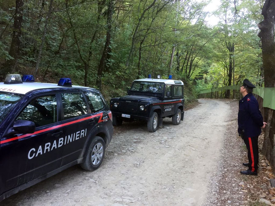 carabinieri-bosco-sentiero