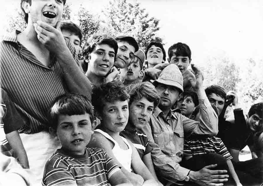 Com'eravamo-Castagno-agosto-1969