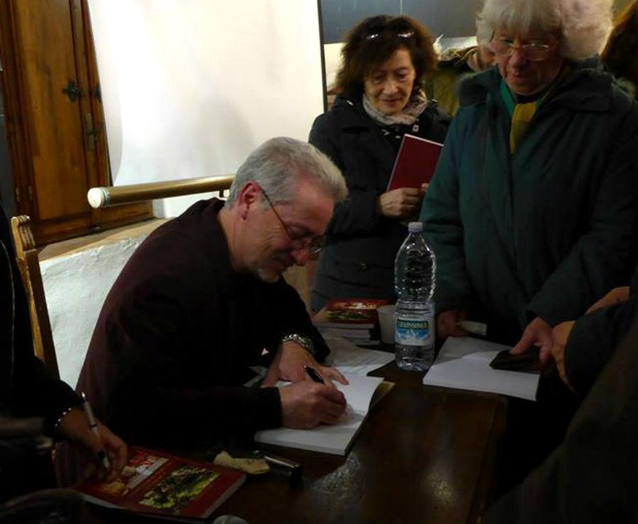 Fabrizio Scheggi