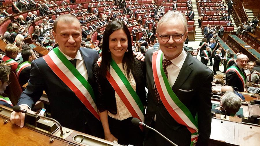 Incontro-sindaci-Parlamento
