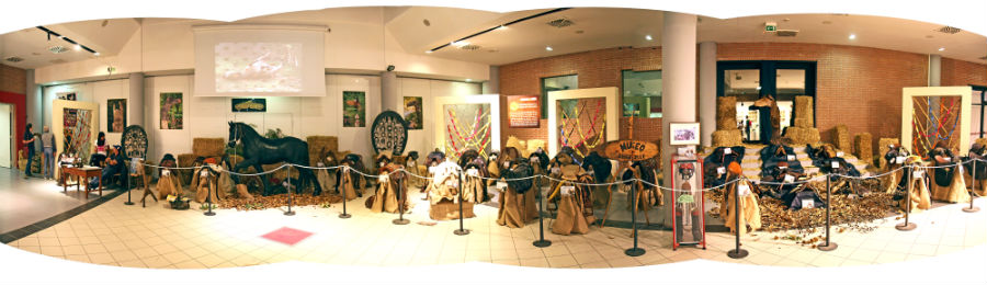 Museo selle Moffa