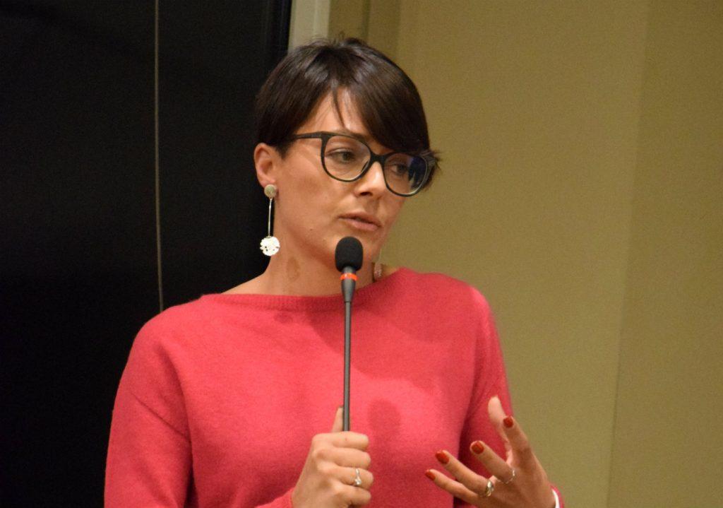 Sara Di Maio