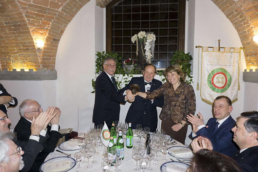 Campionati della cucina italiana la fic sceglie dieffe padova per