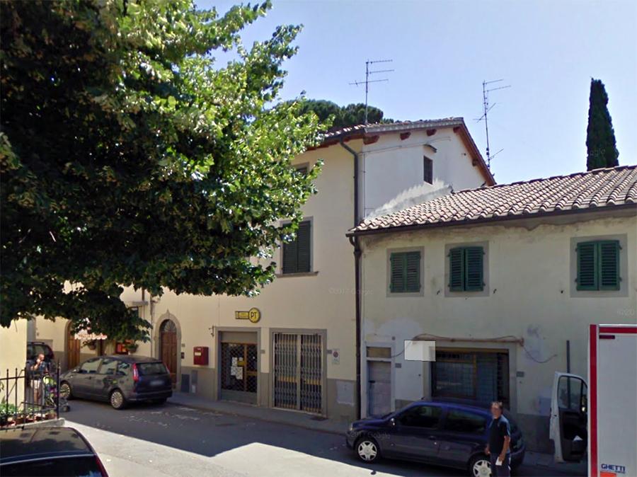 Ufficio Postale San Lorenzo Nuovo : Il filo del mugello coltello alla mano rapinato l ufficio
